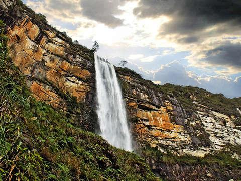 Paseo Increible a la Catarata de Gocta