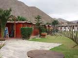 Foto de 2d/1n Disfruta Lunahuana Hotel 2*