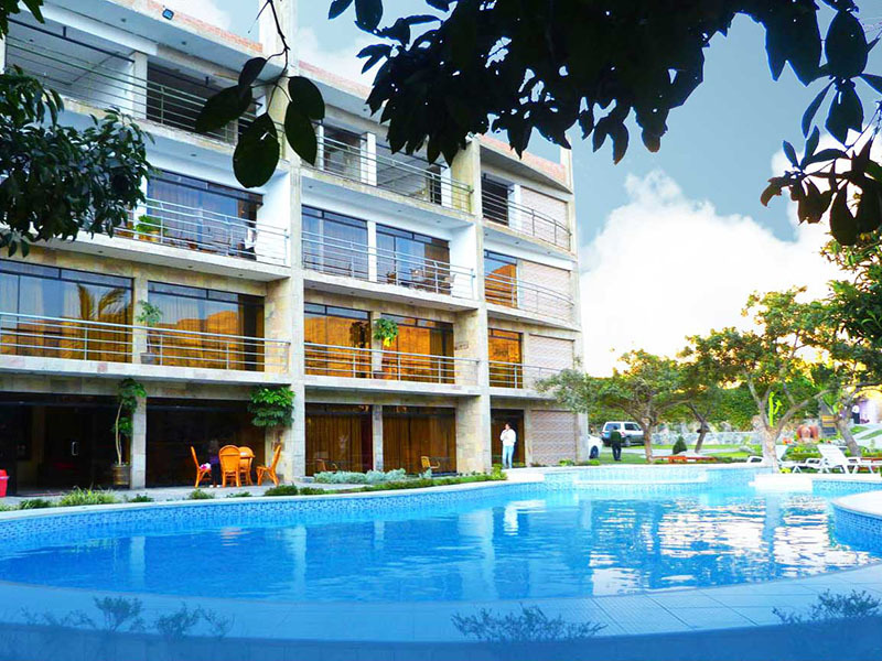 tours a 3d 2n lunahuana completo hotel 3 c n piscina