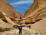 Foto de Cañón de los Perdidos - Todos los Días desde Ica