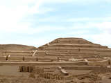 Foto de Nazca: Tour al Templo Cahuachi y Sandboard en Dunas Usaka
