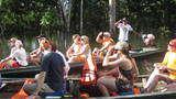 TOURS DE EXTRANJEROS en 4d/3n Iquitos y Pacaya Samiria