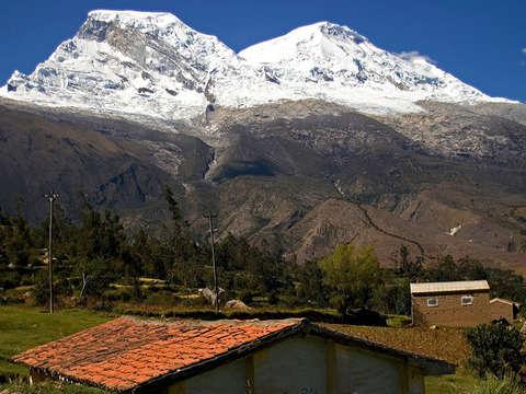 3d / 2n - Huaraz Family Trip