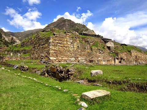 2d/1n Huaraz a Tu Alcance