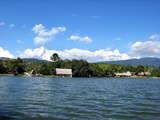 LAGUNA AZUL en 4d/3n Tarapoto (Sin Alojamiento)