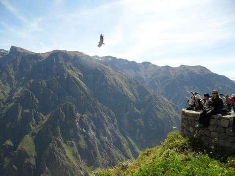 5d/4n los Encantos de Arequipa y Puno