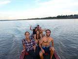 Foto de 3d/2n Iquitos + Selva Programa Paiche