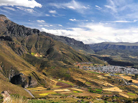 2d / 1n Conventional Colca
