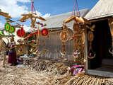 Foto de Tour Isla Flotante - Uros