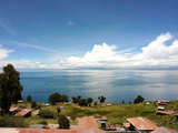 Foto de Full Day: Isla de los Uros - Taquile