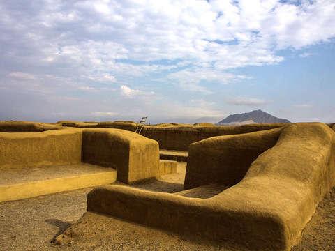 3d / 2n Trujillo: Moche Route
