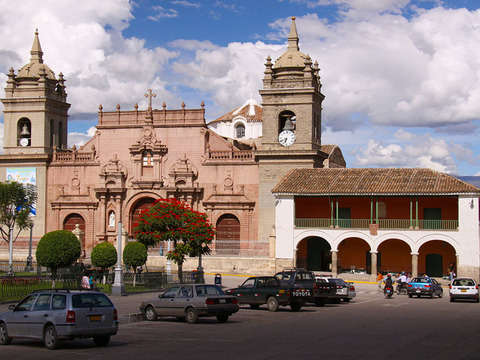 Ayacucho Party and Culture - 3d / 2n