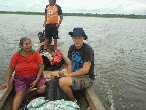 4d/3n Explora la Selva de Iquitos