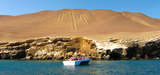 PARACAS en Full Day: Ica Espectacular