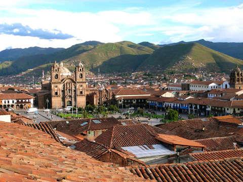 """5d/4n Cusco y Machu Picchu """"En Mochila"""" (Solo Peruanos)"""