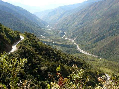 "3d/2n Machu Picchu ""La Ruta Amazónica"" (Solo Peruanos)"