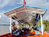 Foto de 4d/3n Rn Tambopata: Collpa de Guacamayos & Lago Sandoval