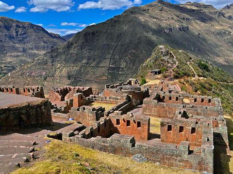 """6d/5n Todo Cusco y Machu Picchu """"Económico"""" (Solo Peruanos)"""
