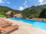 Foto de Full Day Cascadas Pucayaquillo + Almuerzo