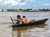 Foto de Full Day Rio Nanay, Momon y Amazon: Amazonas Maravilloso