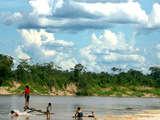 Foto de 4d/3n Delfines Rosados Pacaya Samiria