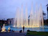 Foto de City Tour Reyes y Reinas, Cena y Circuito Mágico de Aguas