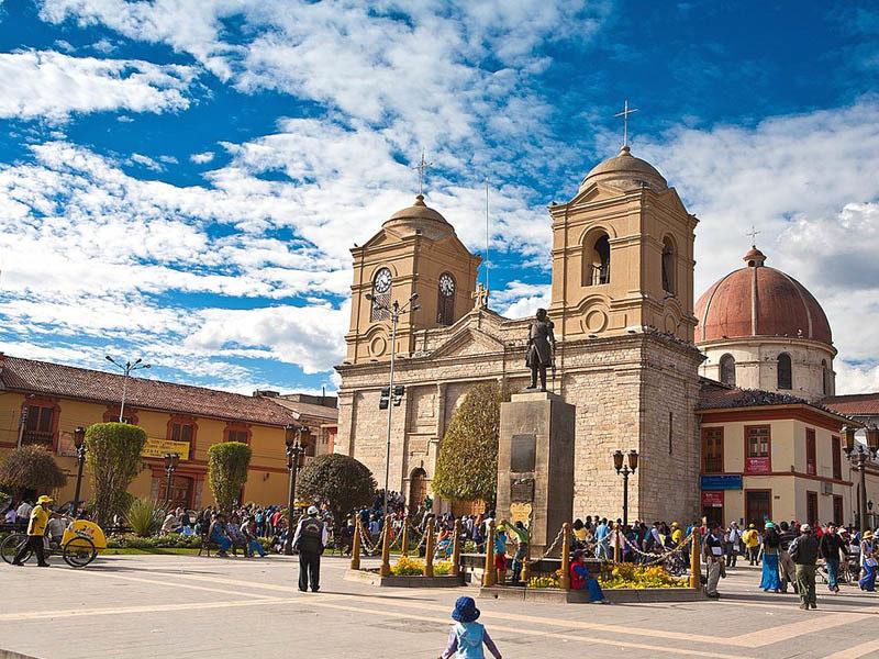 Circuito Turistico Ayacucho : Tours a circuito turístico nevado huaytapallana turismoi pe