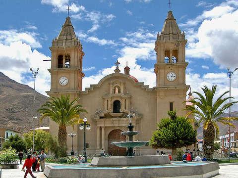 Full Day: Tarma la Perla de los Andes