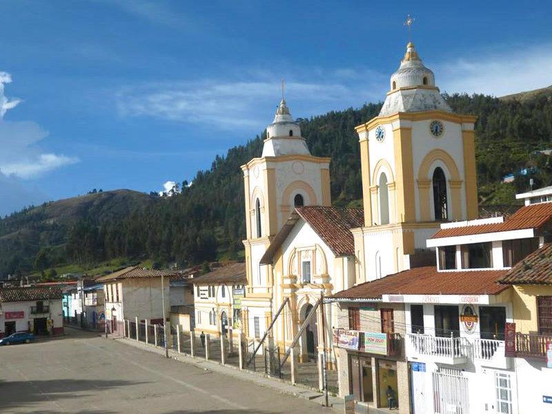 Circuito Turistico Ayacucho : Tours a circuito turístico valle del mantaro turismoi pe