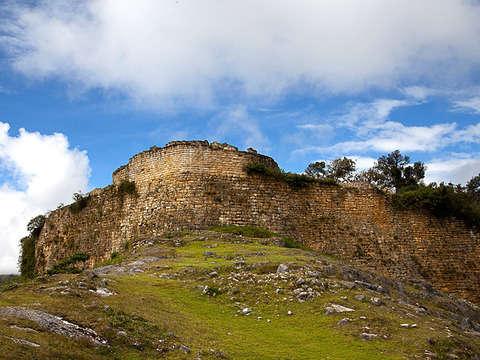 2d/1n Chachapoyas: Escapada Al Amazonas