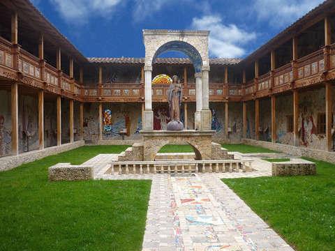 3d/2n Cajamarca y el Rosario de Polloc
