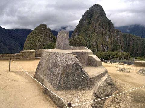 5d / 4n - Cusco and Machu Picchu by Tourist Train + Hotel