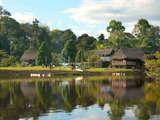 Foto de 4d/3n Amazonas: el Descubrimiento - Curassow Amazon Lodge