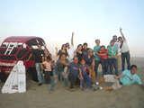 Foto de Full Day Paracas - Ica: Ballestas +Tubulares + Sandboarding