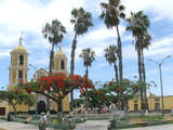Foto de Cañoncillo (San Pedro de Lloc - Pacasmayo) + Sandboarding