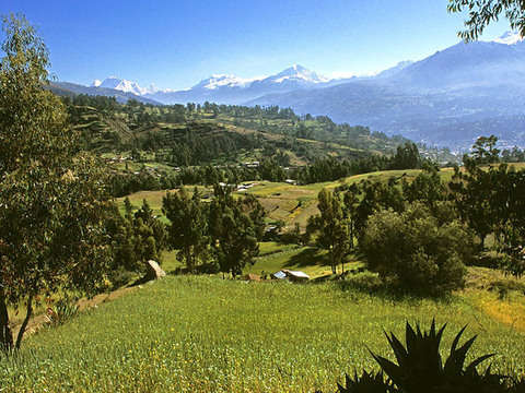 3d/2n Huaraz: Un Recorrido Clásico