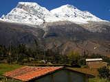 Foto de 3d/2n Huaraz: Un Recorrido Clásico Hotel 2* Superior