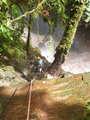 Foto de Rappel: Famosa Catarata del Rio Tigre en Oxapampa
