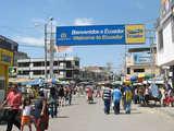 Foto de Tour Combinado: los Manglares y Frontera - Peru Ecuador