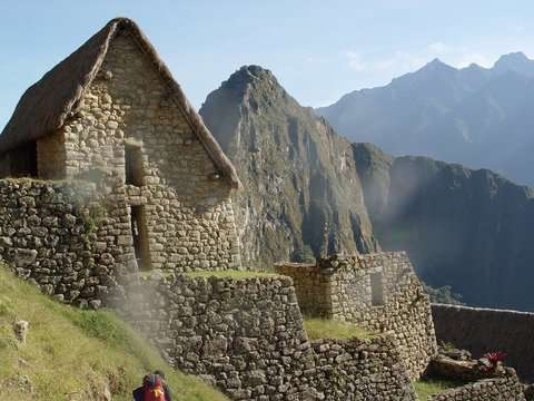 Full Day Machu Picchu - Solo Services