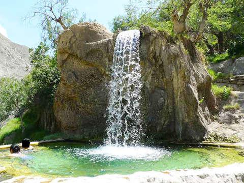 Full Day - Churín, Baños Termales Full Relajo