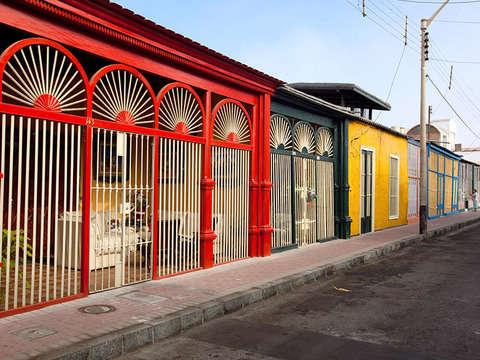 4d/3n Trujillo: City Tour, Huacas Sol y Luna y Chan Chan
