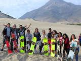 Foto de Tour por Laguna Conache, Un Oásis de Placer