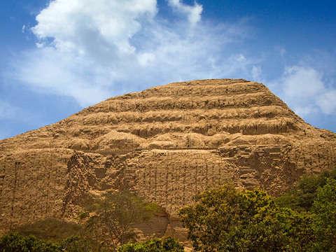 Tour Chiclayo: Señor de Sipán + Tour Pirámides Túcume,