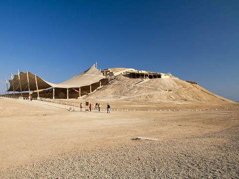Tour Trujillo: Huaca el Brujo y Cao Viejo + Museo de la Dama