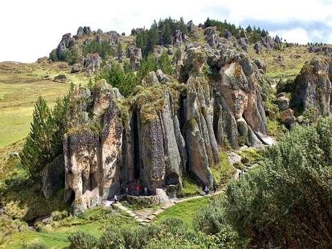 3d/2n Cajamarca Belleza en el Norte