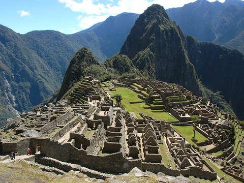 2d/1n Recorre Machu Picchu