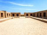 Foto de Tour Complejo Arqueológico Chan Chan y Balneario Huanchaco