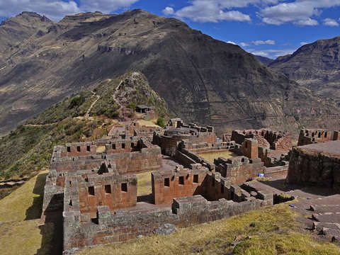 4d / 3n Cusco Majestic City / Hotel 2 * /