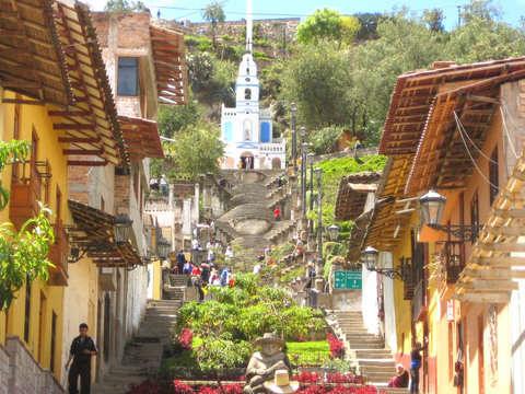 2d / 1n Cajamarca la Dorada del Norte
